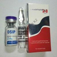Пептид DSIP Canada Peptides (1 флакон 1мг)