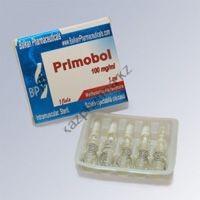 Примоболон соло + Анастрозол