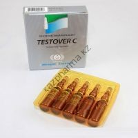 Тестовер Ц VERMODJE 5 ампул по 1мл (1амп 200 мг)