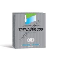 Тренболон энантат 200 VERMODJE 5 ампул по 1мл (1амп 200 мг)