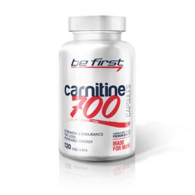 L-Carnitine Be First 700 мг (120 капсул)