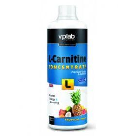 L-Carnitine Concentrate VPLab (1000 мл)