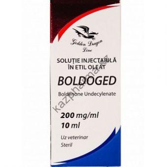 Болденон EPF балон 10 мл (200 мг/1 мл) - Есик