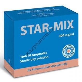 Стар-микс (oil) RADJAY 10 ампул по 1мл (1амп 300 мг) - Есик