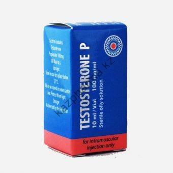 Тестостерон пропионат RADJAY балон 10 мл (100 мг/1 мл) - Есик