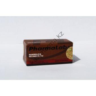 Нандролон деканоат Pharmalabs флакон 10 мл (300 мг/мл) - Есик