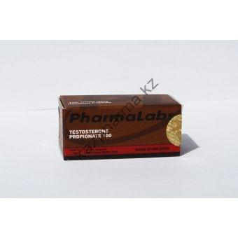 Тестостерон Пропионат Pharmalabs флакон 10 мл (100 мг/мл) - Есик